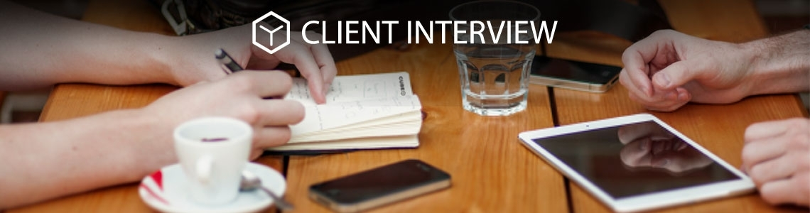Cube Workspace Client Interview
