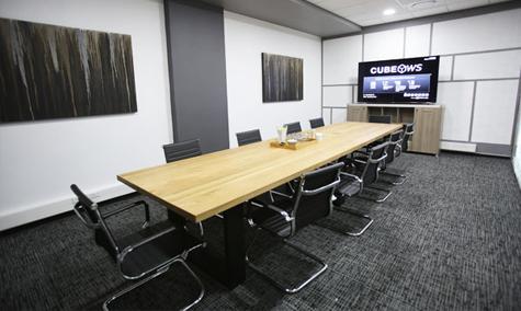 Boardroom-hire