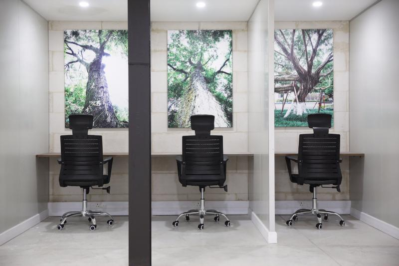 Fourways Office Space Gallery