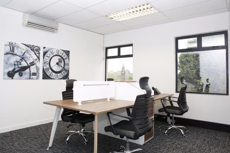 3 morningside office space