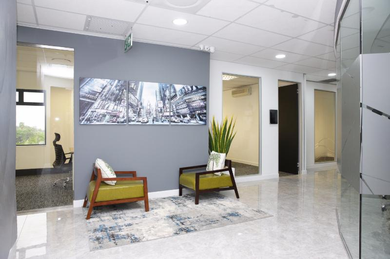 2 morningside office space