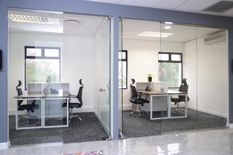 9 morningside office space