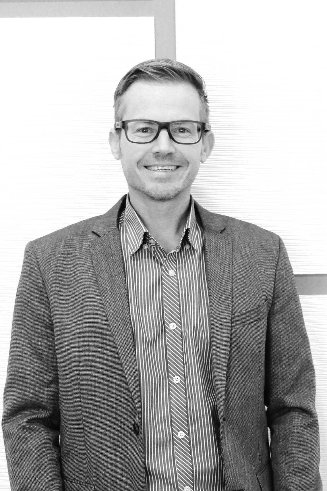 Sean Friedrich