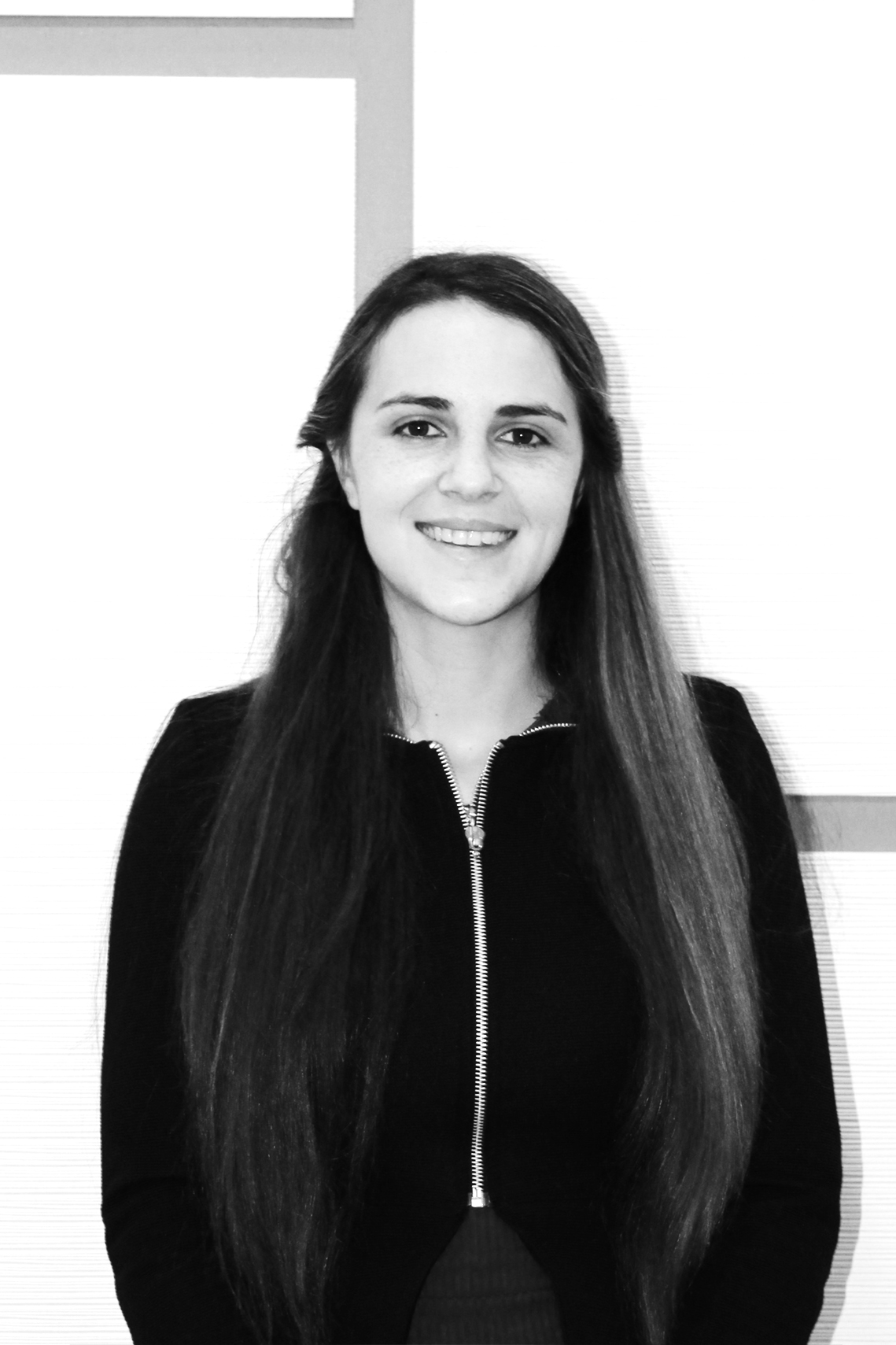 Centre Manager Waterfront - Ayla Zegal