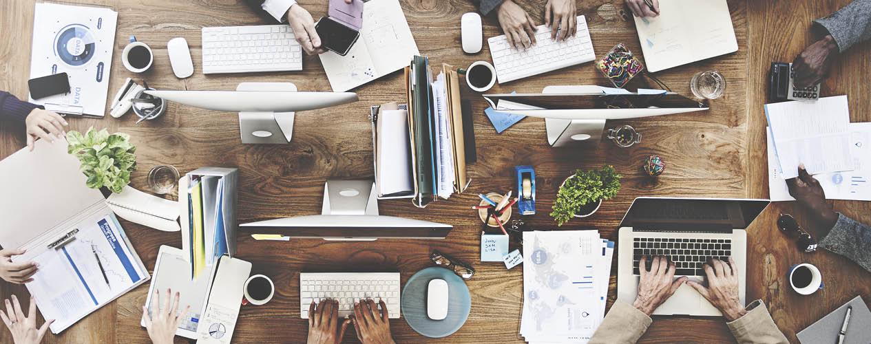 July Blog 1 Slider Image - Stimulating Productivity