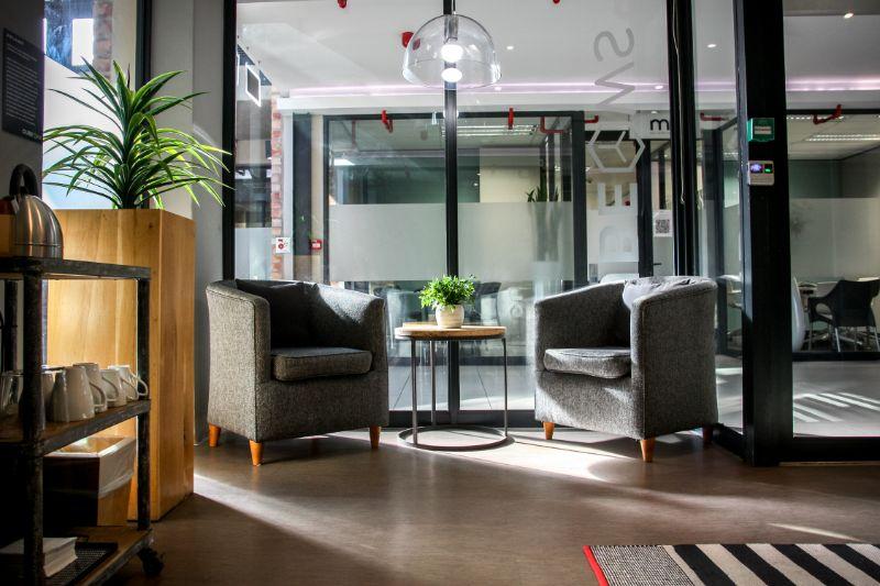 Rondebosch Office Space